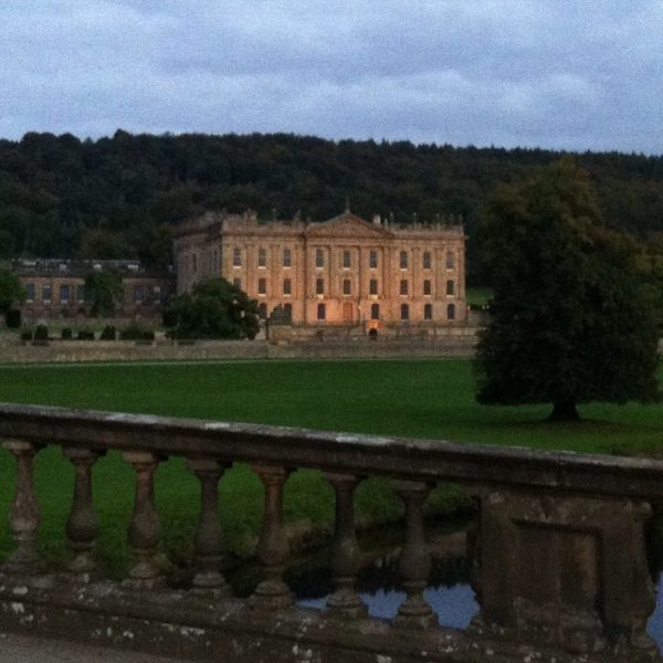chatsworth-at-dusk